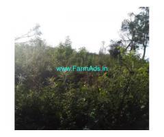 40 Cents Farm Land for sale in Kodaikanal