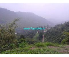 15 Bigha Land for Sale near Kasauli