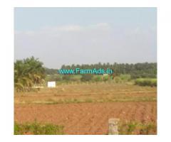 3.70 Acres Agriculture Land for sale in Udumalpet