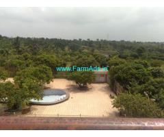 28 acres Dairy farm sale for nelamangala , 44 km from Bangalore