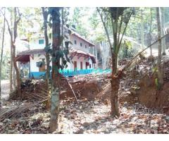 53.5 Cents Land for Sale in Kadachira,Kannur Kuthuparamba Highway