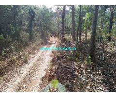 80 Cents Land for Sale near Kannur Chavassery Road