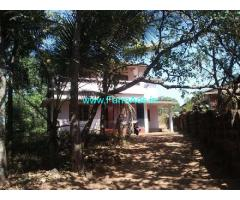 Farm house in 25 Cents Land for for Sale in Mayyil,Vellam Temple