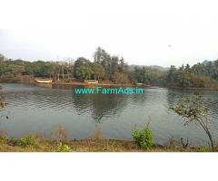 16 Acres Agriculture Land for Sale near Mangaon,Goa Highway