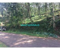 Land for sale in Chapparaapadav Panchayat, Kannur