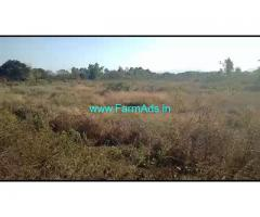 4 Acres 20 Guntas Land for Sale in Mangaon,Mumbai Goa Highway