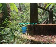 16 cent square shaped house plot for sale Alakode town