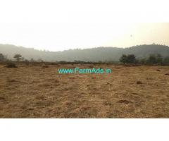 9 Acres Agriculture Land for Sale near Mangaon,Mumbai Goa highway