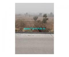 16 Acres Land for Sale near Katni,NH7 Highway Touch