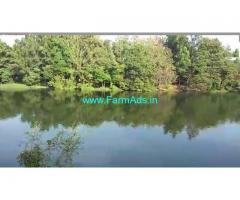 River touch 6 Acres Farmland for Sale in Kolad,Mumbai Goa Highway