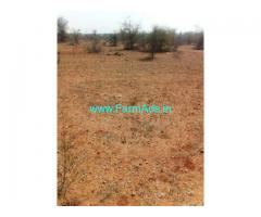 11 Acres Agriculture Land for Sale near Madanapalle
