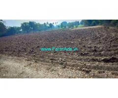 4.5 Acres Agriculture Land for Sale near Punganur
