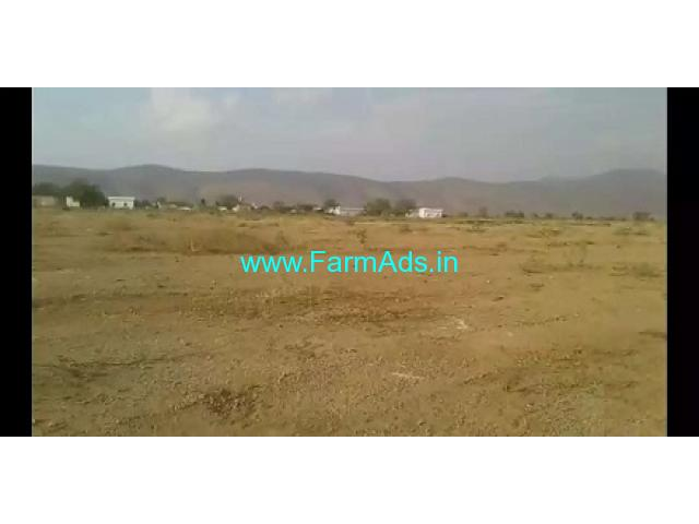 Low Budget 40 Acres Agriculture Land for Sale near Racharla