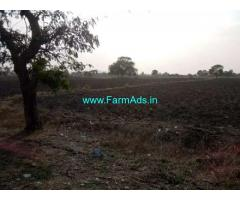 5.10 Acres Farm Land for Sale near Chowtakur,Sangareddy Nanded Highway