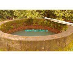 Developed Agriculture Land 3.3Acre Sale near Goa,Vengurla Beach