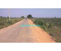 15 Acres Land for Sale near Kesarapalle,AP Hitechcity