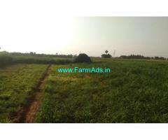 11 Acres Agriculture Land for sale near Palani Dharapuram Main Road