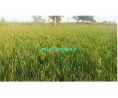 1 Acre 70 Cents Agriculture Land for Sale in Seesali,J.P Main Road