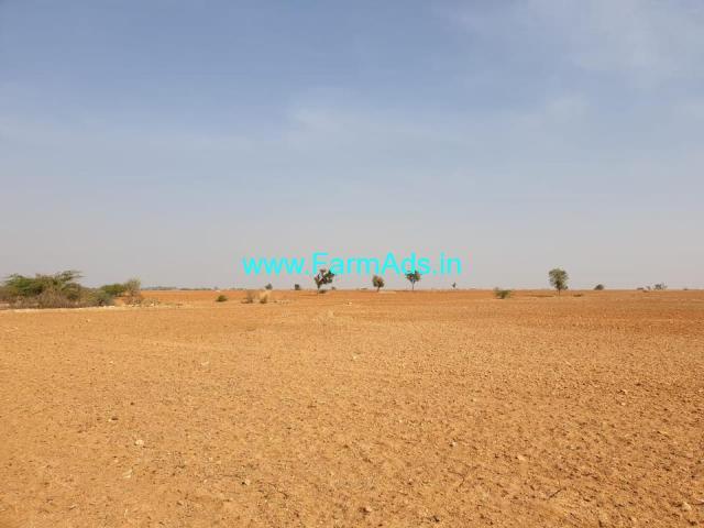 12 Acres Agriculture Land for Sale near Penukonda,KIA Motors