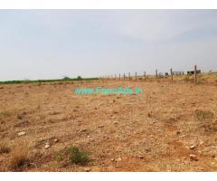 62 Acres Agriculture Land for Sale near Penukonda,KIA Motors