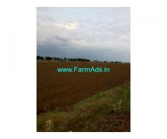 Gundlakamma Canal attached 3 Acres farm Land for Sale Naguluppalapadu