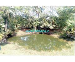 2.5 Acres Agriculture Land for Sale at G.Vemavaram,Yanam highway