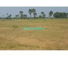 7 Acres Farm Land for sale near Alangulam