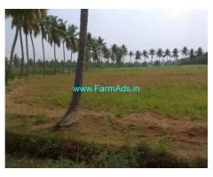 2.17 Acres Agriculture Land for sale in Muthugovundampalayam