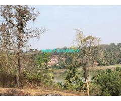 4596 sq meter Plot for Sale in Ucassaim