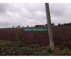 4 Acres Agriculture Land for Sale near Gulbarga