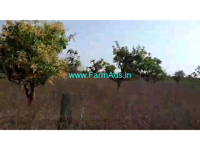 28 Acres Agriculture Land for Sale near Shadnagar,Bangalore Highway