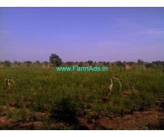8 Acres Agriculture Land for Sale at Jevargi,Bijapur Highway
