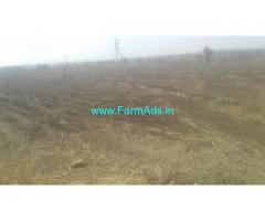 4.5 Acres Agriculture Land for Sale near Nagasamudram