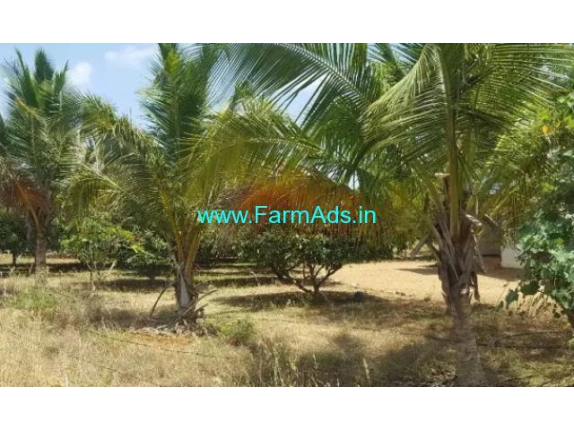 32 Acres Coconut Farm Land with Farm House for sale in Tirunelveli
