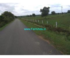 7 Acres Agriculture Land for Sale at Regadghanapur