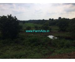 14.14 Acres FarmLand for Sale in Kareempur,Quantum Life University