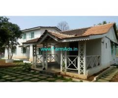 Century old Restored Portuguese house for Sale in Saligao