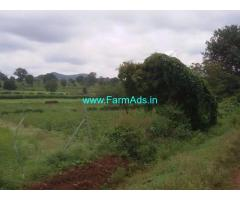 9 Acres Agriculture Land for Sale near Sargur,H.D Kote Road