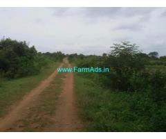 9 Acres Agriculture Land for Sale near Sargur,H.D Kote Road