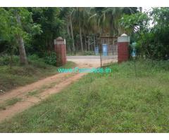 9.28 Acres Agriculture Land for Sale Someshwarapura,Airport Road
