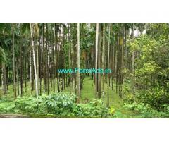 23 Acres Agriculture Land for Sale in Karkala
