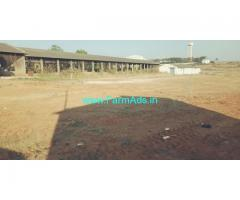 2 Acres Agriculture Land near  Thandya Industrial Area,NH 212