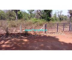 20 Acres Agriculture Land for Sale in Ullur,Bangalore Shimoga NH
