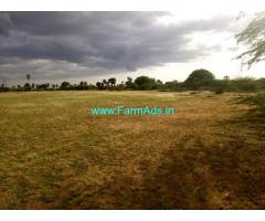 14 acres farm land for sale near Kariapatti, 5 KMS