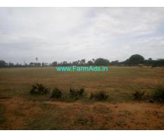 8.2 Acres , 6.56 Acres , 1.28 acre Farm lands for sale at Kariapatti