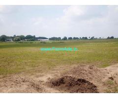 22 Acres Agriculture Land for Sale in Pedakurapadu, Amaravathi
