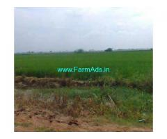 1 Acre Agriculture Land for Sale in Bhrugubanda,Sattenapalle