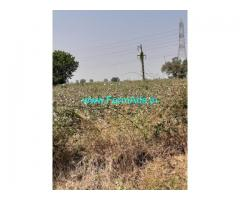 30 Cents Agriculture Land for Sale in Tadikonda