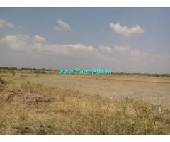 50 acres agriculture farm land for sale 5 KMS from Virudhnagar