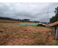 5 acre agricultural land sale in gudimangalam, Sulur Taluk